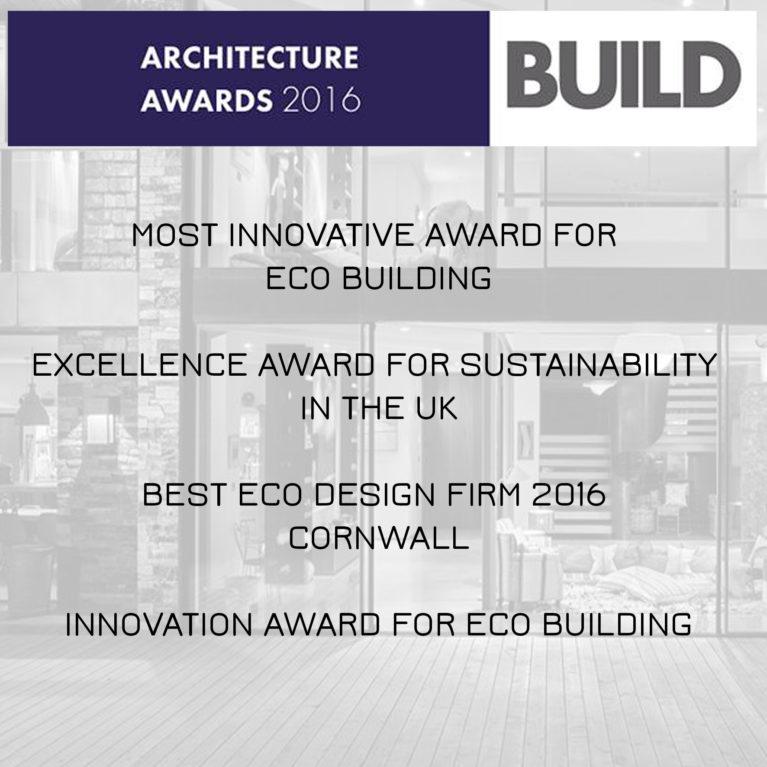BUILD Awards