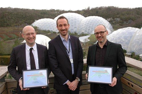 2016 - Building Control 'Building Together' Event - Highly Commended - Glen Cot Project