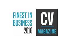 CV Magazine - 2016 Awards
