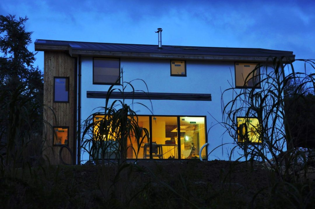 2016 - Green Apple Award - Residential - Built Environment and Architectural Heritage