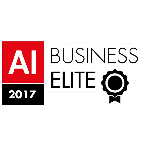 2017 - Business Elite Awards - ARCO2 Architecture Ltd., the UK