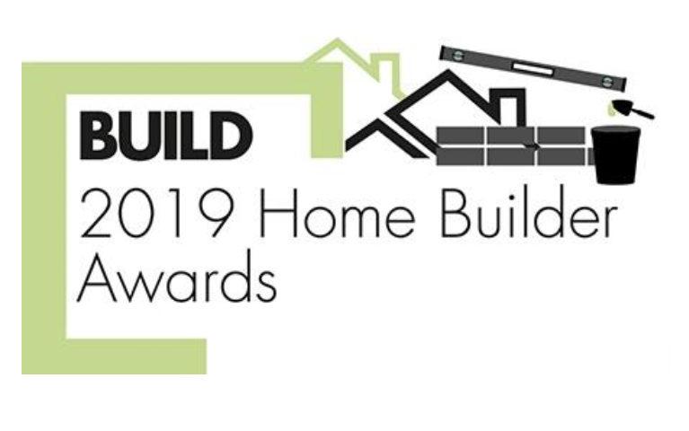 Build 2019 Home Builder Awards