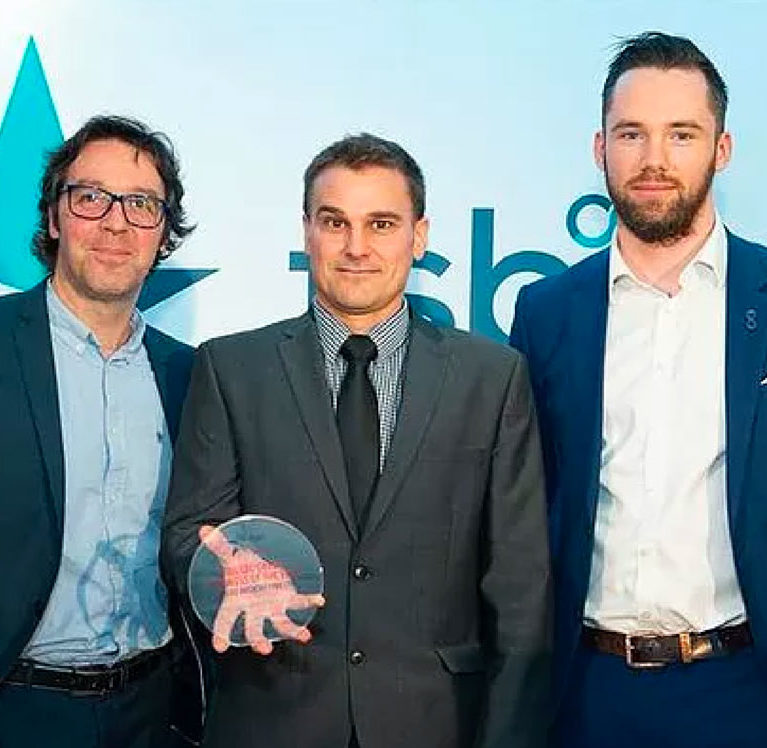 FSB Ethical Green Business of the Year 2019