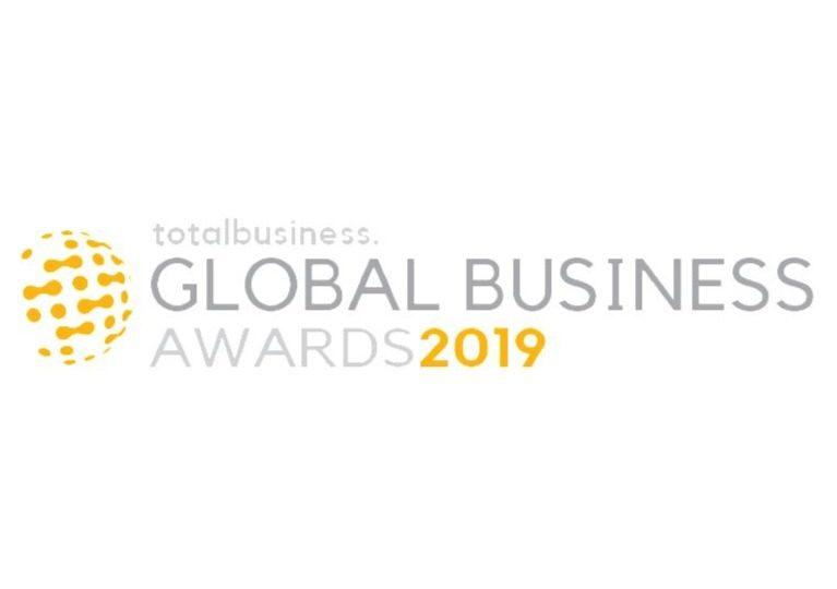 Total Business Magazine - Global Awards 2019
