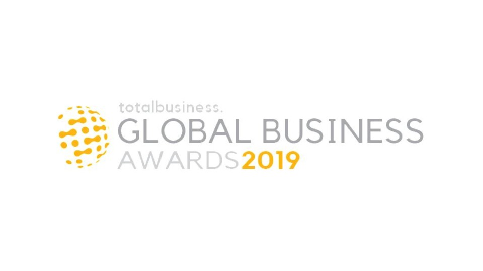 Total Business Magazine - Global Awards 2019