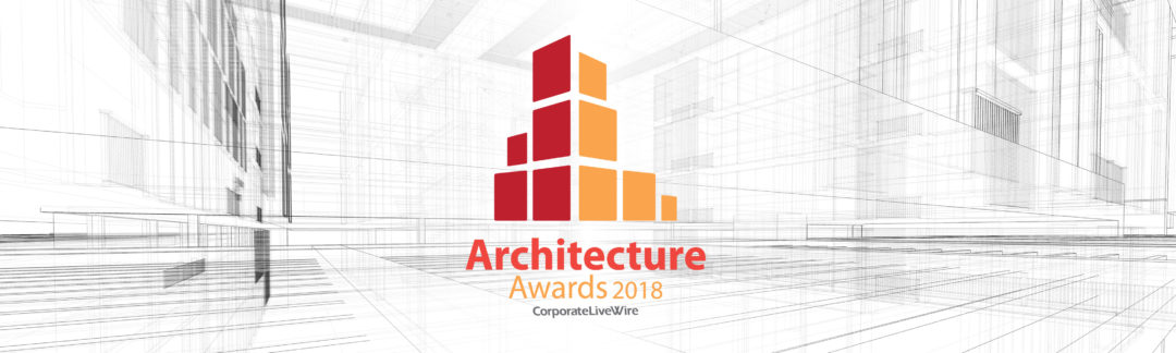Architecture Awards 2018