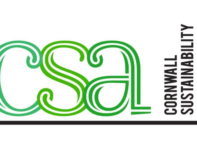 Cornwall Sustainability Award 2018
