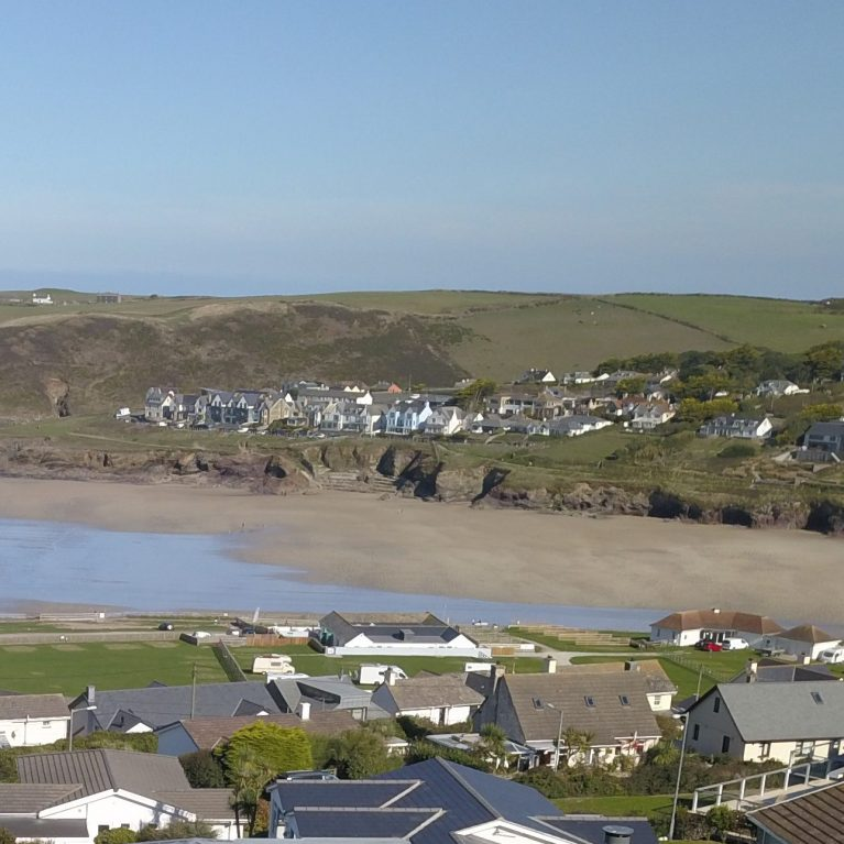 ARCO2 Projects Polzeath Cornwall