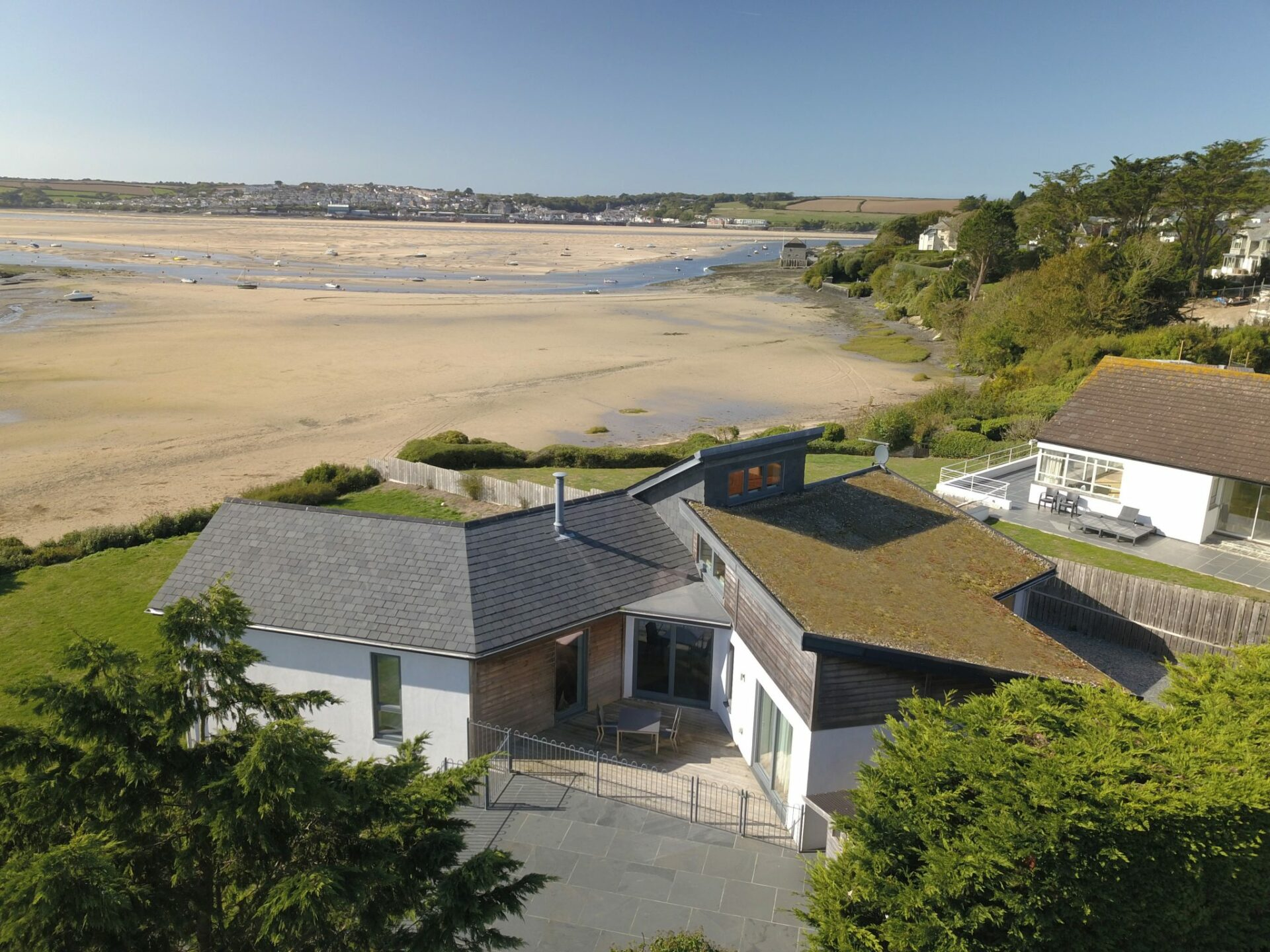 Rock cornwall new build design by ARCO2