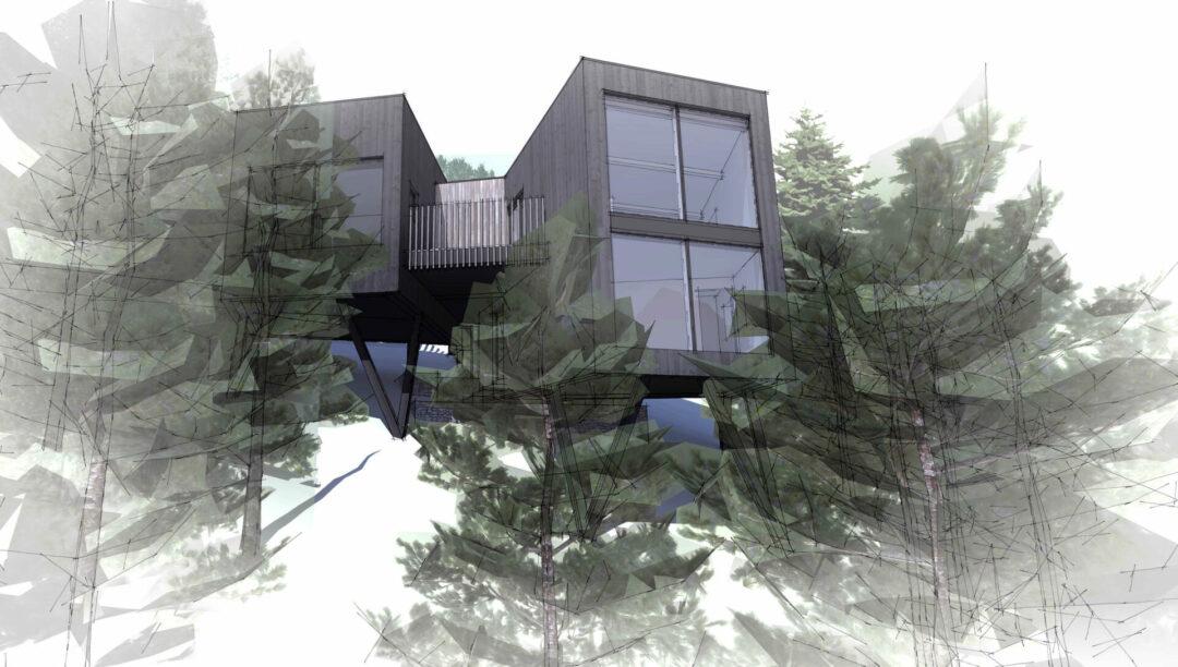 Bespoke Home Design in Cornwall