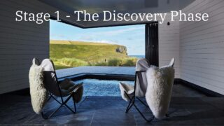 Stage 1 The Discovery Phase