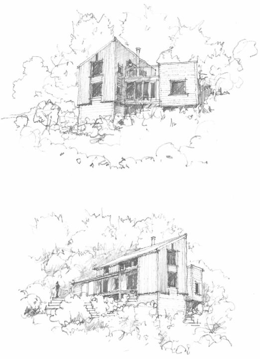 Build a bespoke property in Cornwall